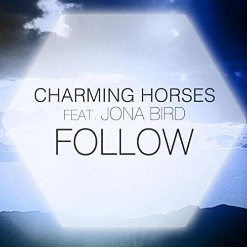 Charming Horses feat. Jona Bird
