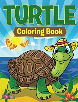 turtles coloring book