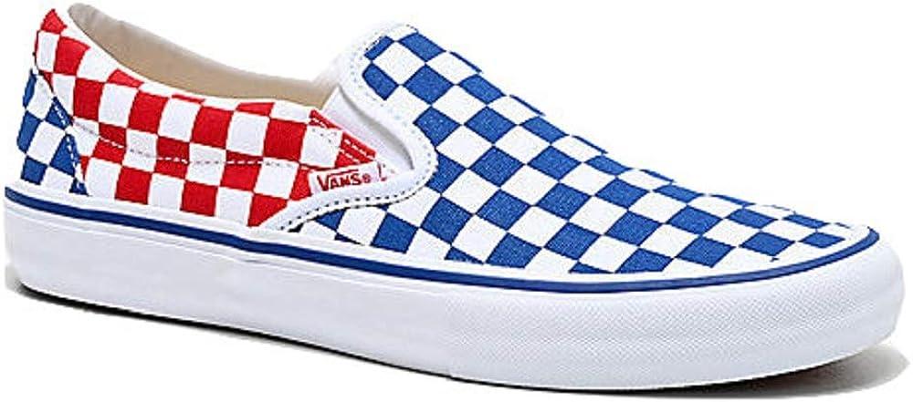 Amazon.com | Vans Slip ON PRO Primary