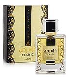 Lattafa Perfumes - Perfume clásico para él (100 ml)