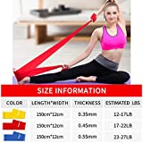 Zoom IMG-1 haquno bande elastiche fitness 3