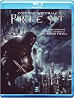 Priest [Italian Edition]