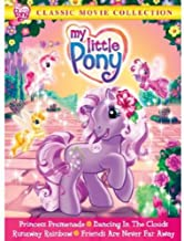 My Little Pony Classic Movie Collection: (Princess Promenade / Dancing In The Clouds / Runaway Rainbow & Friends Are Never Far Away)
