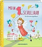 Eintragalbum - Mein erstes Schuljahr: Ein Erinnerungsalbum - Lena Hesse