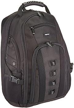 Amazon Basics Travel 17 Inch Laptop Computer Backpack