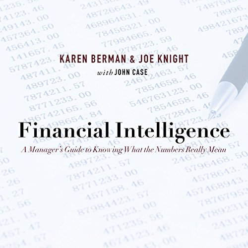 Financial Intelligence Titelbild
