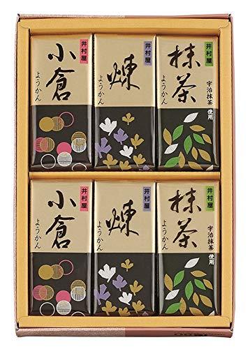 ミニようかん MT-A 6本 ×20箱