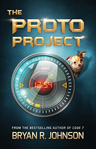 Compare Textbook Prices for The Proto Project: A Sci-Fi Adventure of the Mind for Kids Ages 9-12  ISBN 9781940556055 by Johnson, Bryan R.,Liu, Cynthea