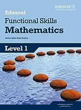 Best level 1 functional skills maths edexcel Reviews