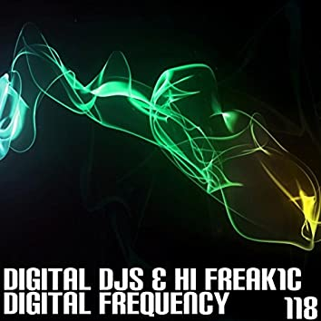 Digital Frequency