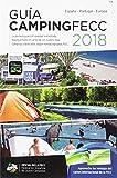 Guía de camping oficial de la FECC 2018