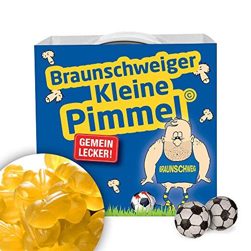 Braunschweig Bademantel ist jetzt KLEINE PIMMEL für Braunschweig-Fans | Wolfsburg & FC Hannover Fans Aufgepasst Geschenk für Männer-Freunde-Kollegen