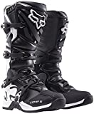 FOX Racing 16448-001-10 Boots, Black, 10