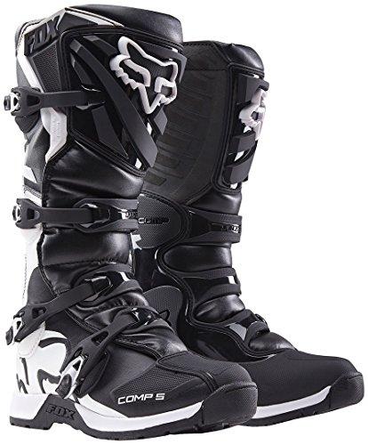 FOX(フォックス)ブーツ COMP5 BOOTS ブラック 8