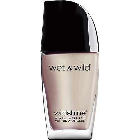 Wet N Wild Smalto Wild Shine, Yo Soy - 12 Ml