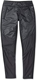 Smartwool Women's Smartloft-X 60 Pant - Merino Wool Insulated Performance Bottoms