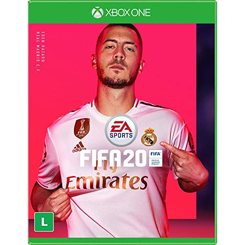 Game - FIFA 20 - Xbox One