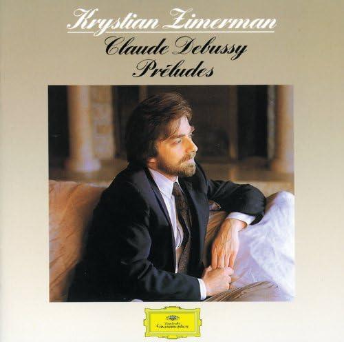 Krystian Zimerman & Claude Debussy