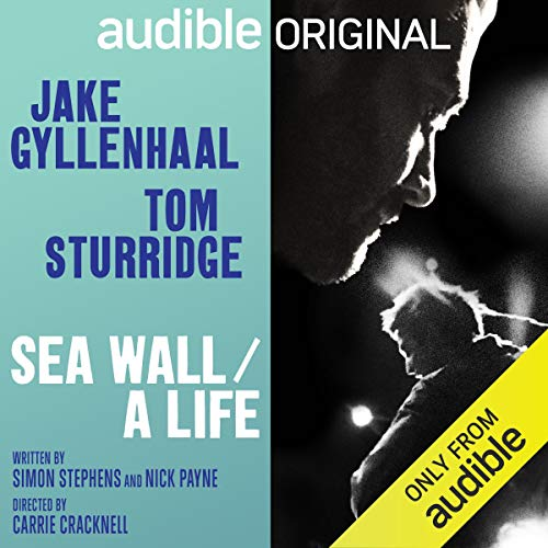 Sea Wall / A Life book cover