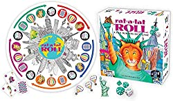 11 Best Travel-Themed board games for Families 10