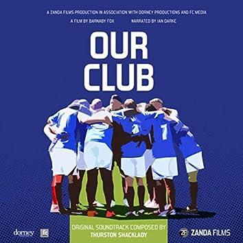 Our Club (Original Soundtrack)