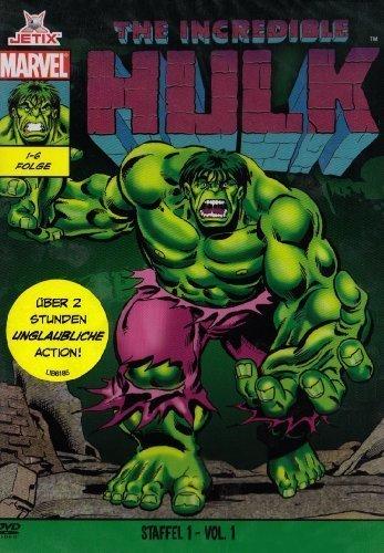 Marvel Cartoons, 1996 - Staffel 1.1