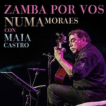 Zamba por Vos (En Vivo)