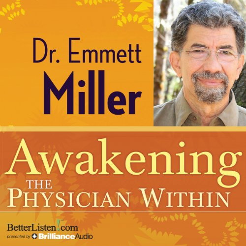 Awakening the Physician Within cover art