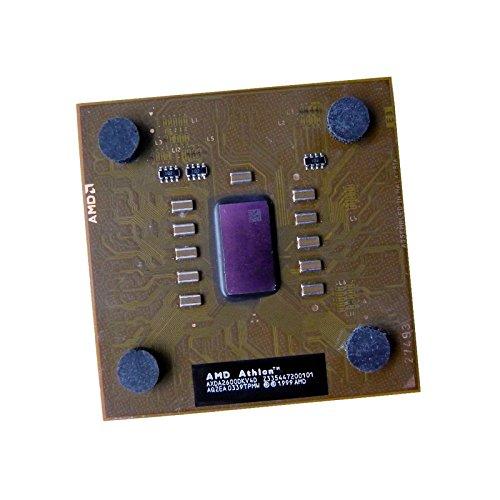 AMD AXDA2600DKV4D Procesador Athlon XP 2600+, 1917 GHz, 512 KB, zócalo A 462, para CPU