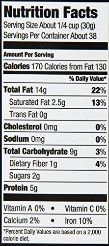 コストコ カークランドシグネチャー カシューナッツ(無塩)1.13kg 並行輸入商品