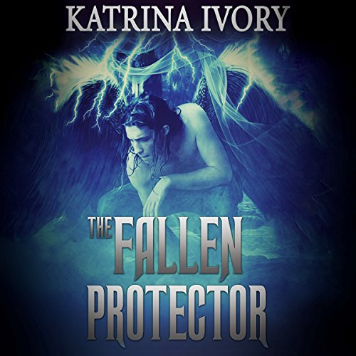 The Fallen Protector cover art