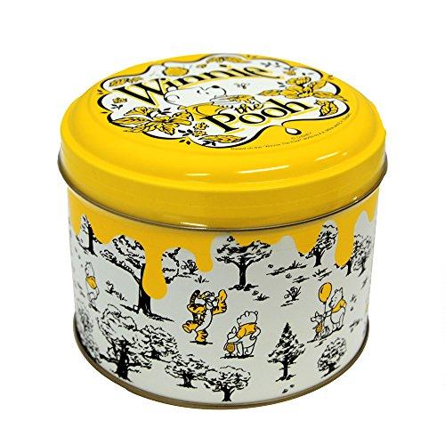 ディズニー お菓子 くまの プーさん クラシカル缶 チョコレート ( 東京 ディズニーリゾート限定 ディズニー グッズ お土産 )