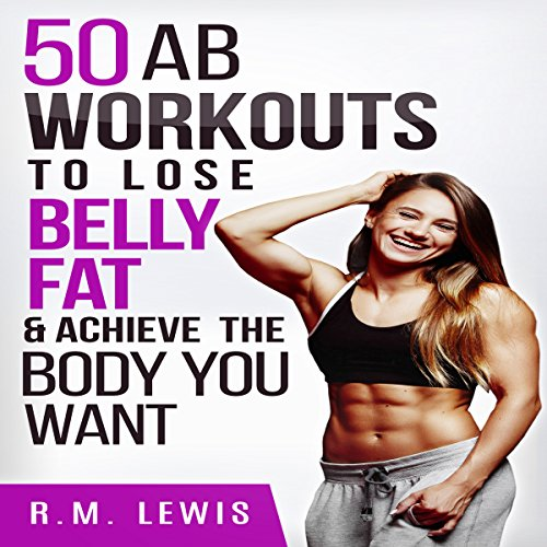 Workouts to Lose Belly Fat cover art