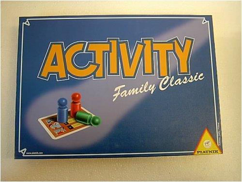 Piatnik Vienna Activity Family Classic