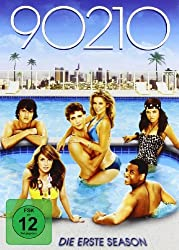 90210 – Staffel 1 (DVD)