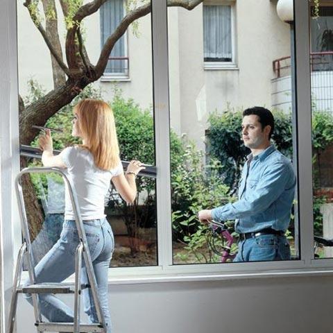 Reflectiv Film Miroir sans Tain Argent - Dimension du Rouleau - 1.52 m x 10.00 m