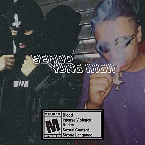 Yung High feat. Semdó