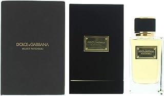 Dolce & Gabbana Velvet Patchouli Eau De Parfum For Unisex, 150 ml