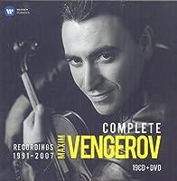 Complete Recordings 1991-2007
