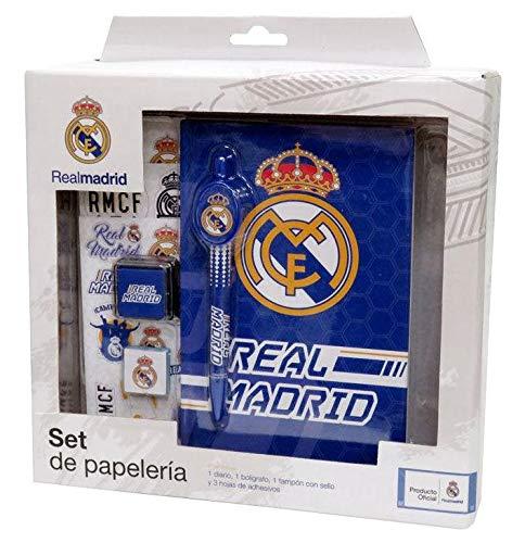 Real Madrid Bürozubehör