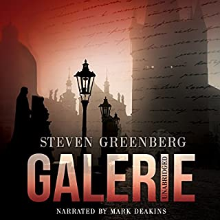 Galerie cover art