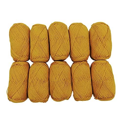 TRICOT CAFE' Oferta de ovillos de lana Super Trekking de 10 unidades Made in Italy 75% lana 25%...