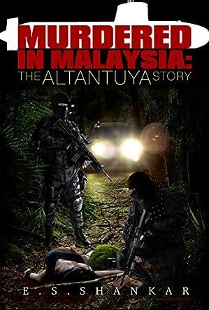 Murdered In Malaysia