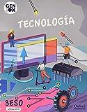 Tecnología 3º ESO. GENiOX Programa Bilingüe Andalucía