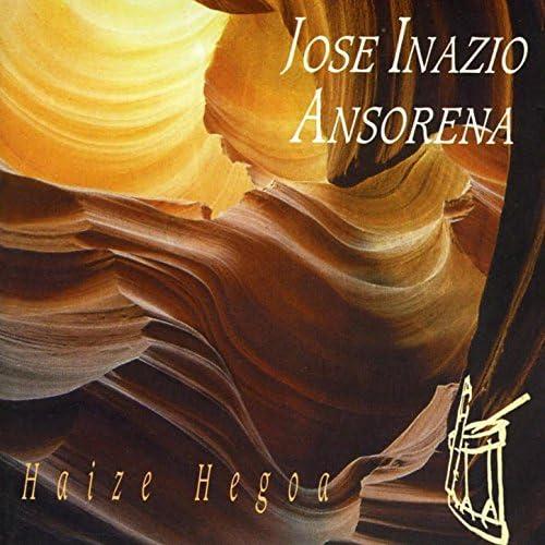 Jose Inazio Ansorena feat. Varios Artistas