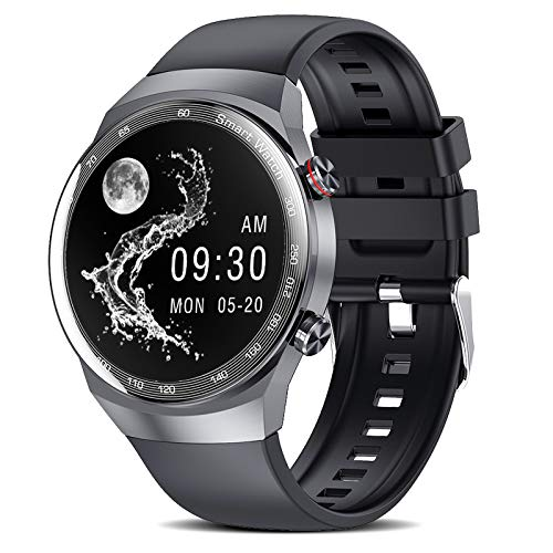 suinsist Smart Watch 2021 with Call, Fitness Tracker with Sleep...