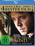 Die Blu-ray A Beautiful Mind bei Amazon