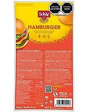 Panini per Hamburger senza Glutine 300 G