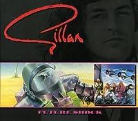 Future Shock by IAN GILLAN (2007-04-24)
