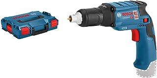 comprar comparacion Bosch Professional GTB 12V-11 - Atornillador a batería para placa de yeso (sin batería, 12V, 11/3 Nm, en L-BOXX)